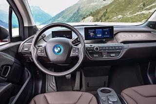 Fotos BMW i3 y BMW i3S Foto 118