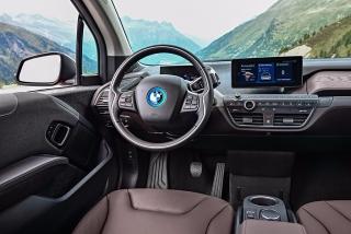 Fotos BMW i3 y BMW i3S Foto 119