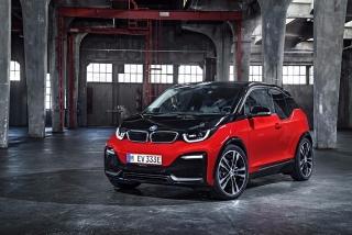 Fotos BMW i3 y BMW i3S Foto 121