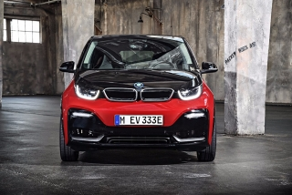Fotos BMW i3 y BMW i3S Foto 123
