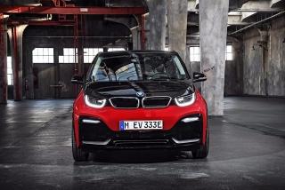 Fotos BMW i3 y BMW i3S Foto 125