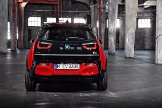 Fotos BMW i3 y BMW i3S Foto 129