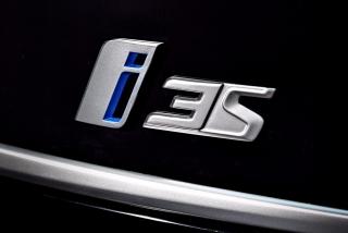 Fotos BMW i3 y BMW i3S Foto 132