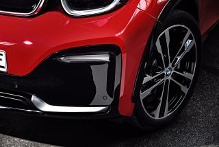 Fotos BMW i3 y BMW i3S Foto 133