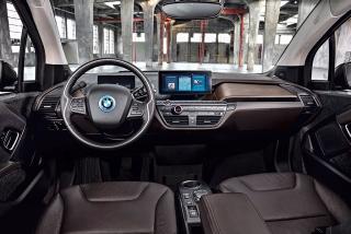 Fotos BMW i3 y BMW i3S Foto 135
