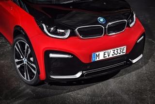 Fotos BMW i3 y BMW i3S Foto 140