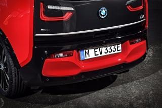 Fotos BMW i3 y BMW i3S Foto 141