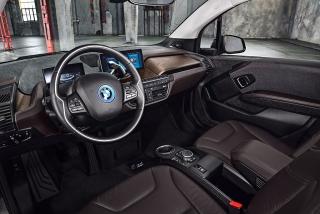 Fotos BMW i3 y BMW i3S Foto 142