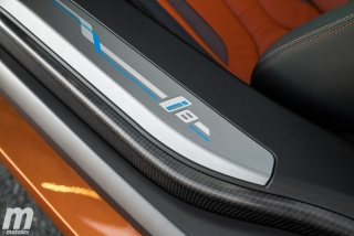 Fotos BMW I8 Roadster First Edition Foto 8