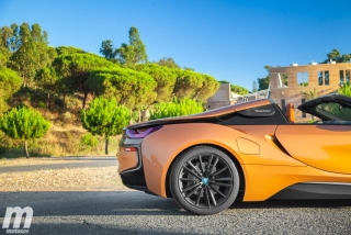 Fotos BMW I8 Roadster First Edition Foto 9
