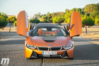 Fotos BMW I8 Roadster First Edition Foto 13