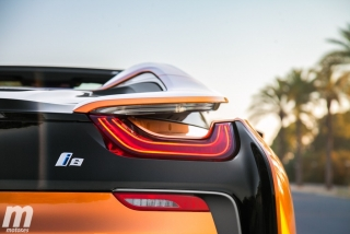 Fotos BMW I8 Roadster First Edition Foto 17