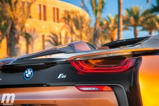 Fotos BMW I8 Roadster First Edition Foto 18