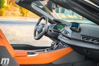 Fotos BMW I8 Roadster First Edition Foto 21