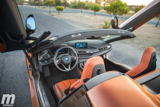 Fotos BMW I8 Roadster First Edition Foto 22