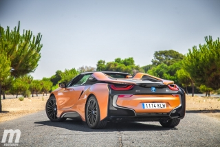 Foto 2 - Fotos BMW I8 Roadster First Edition