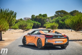 Fotos BMW I8 Roadster First Edition Foto 31