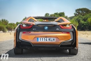 Fotos BMW I8 Roadster First Edition Foto 32