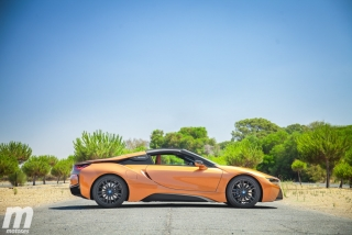 Fotos BMW I8 Roadster First Edition Foto 36