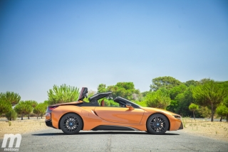 Fotos BMW I8 Roadster First Edition Foto 37