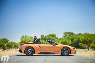 Fotos BMW I8 Roadster First Edition Foto 38