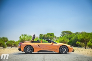 Fotos BMW I8 Roadster First Edition Foto 39