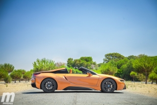 Fotos BMW I8 Roadster First Edition Foto 40