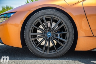 Fotos BMW I8 Roadster First Edition Foto 43