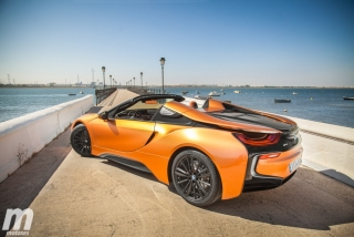 Fotos BMW I8 Roadster First Edition Foto 53