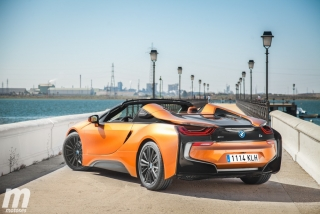 Fotos BMW I8 Roadster First Edition Foto 55