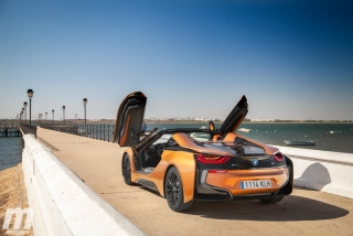 Fotos BMW I8 Roadster First Edition Foto 56