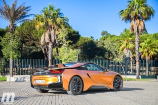 Fotos BMW I8 Roadster First Edition Foto 68