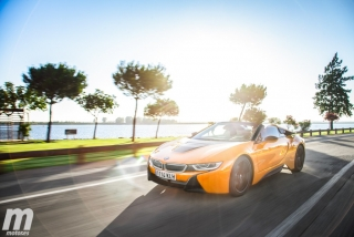 Fotos BMW I8 Roadster First Edition Foto 70