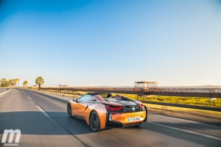 Fotos BMW I8 Roadster First Edition Foto 74