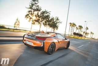 Fotos BMW I8 Roadster First Edition Foto 75