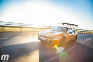 Fotos BMW I8 Roadster First Edition Foto 79