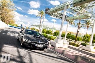 Foto 3 - BMW i8: la galería definitiva