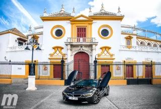 Foto 2 - BMW i8: la galería definitiva
