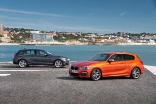 Foto 1 - Fotos BMW M135i 2015