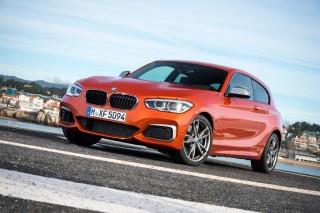 Foto 2 - Fotos BMW M135i 2015