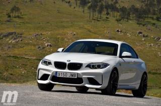 Fotos prueba BMW M2 Coupé - Miniatura 7