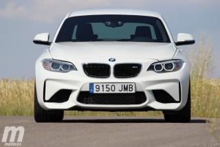 Fotos prueba BMW M2 Coupé - Miniatura 8