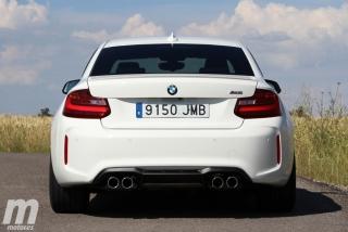 Fotos prueba BMW M2 Coupé - Miniatura 9