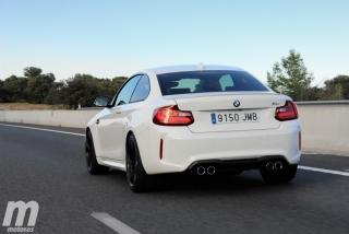 Fotos prueba BMW M2 Coupé - Miniatura 11