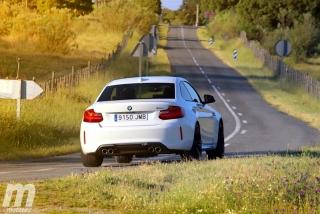 Fotos prueba BMW M2 Coupé - Miniatura 12