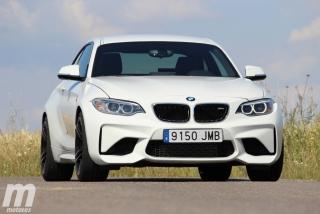 Fotos prueba BMW M2 Coupé - Miniatura 13