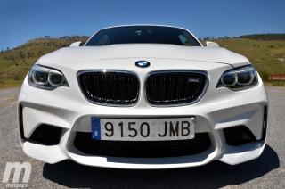 Fotos prueba BMW M2 Coupé - Miniatura 17