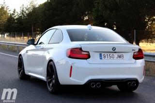 Fotos prueba BMW M2 Coupé - Miniatura 19