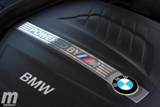 Fotos prueba BMW M2 Coupé - Miniatura 20