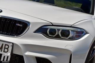 Fotos prueba BMW M2 Coupé - Miniatura 21